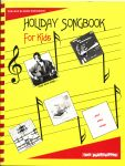 Fran Avni - Holiday Songbook For Kids
